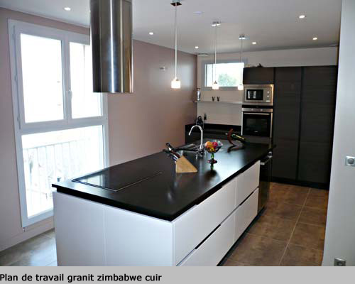 Granit co making kitchen worktops pau 64 for Kitchen designs zimbabwe