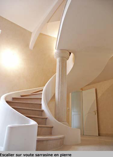 les escaliers sur vo te sarrasine sculpteur cr ateur. Black Bedroom Furniture Sets. Home Design Ideas